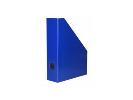 box archivni tmave modry