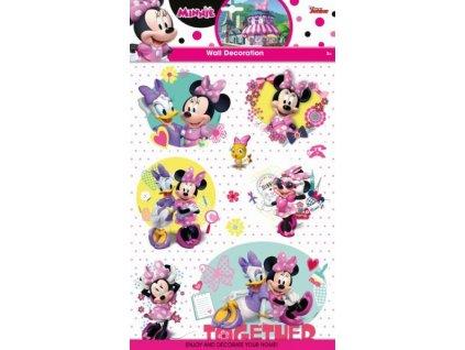 1214 4 minnie z1 mickey mouse 8595593812144