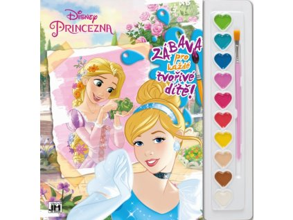 1280 9 disney princezny omal s barvami 285×295