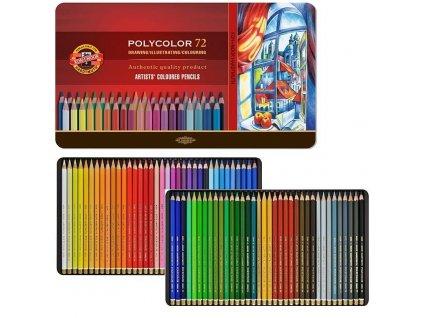 pastelky-polycolor-3827072001PL