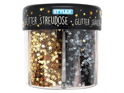 glitter shaker