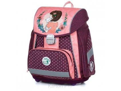 Školní batoh kolekce 2019 PREMIUM Lilly