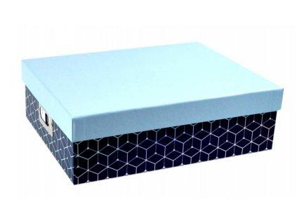 ulozna krabice pukka glee 31 5 x 24 5 x 10 cm 8702 original