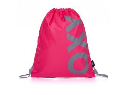 vak na zada oxy neon pink