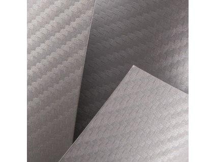 ozdobny papir batik stribrna 220g 20 ks a4 ie206587
