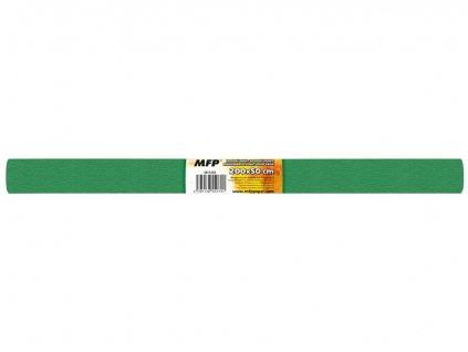 5811359 krepovy papir zeleny