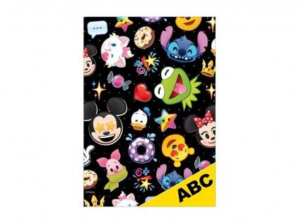 Desky na písmena Disney (Emoji)