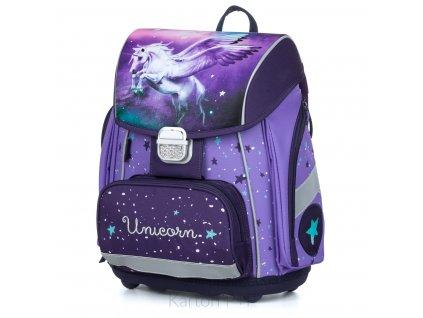 Školní batoh kolekce 2019 PREMIUM Unicorn 2