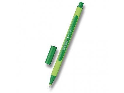 Liner SCHNEIDER Line-Up 0,4mm zelený