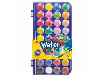 5907690867324 barvy vodove colorino 36ks 01
