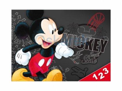 Desky na číslice MFP Disney Mickey