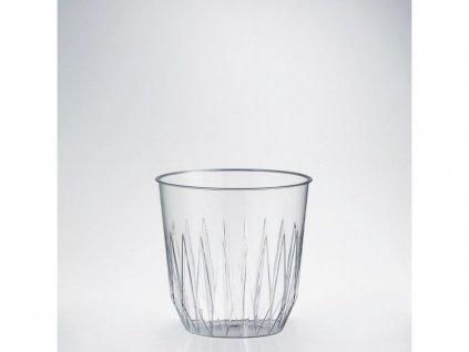 Kelímek krystal Whisky 0,2l 5ks