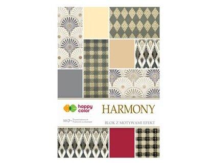 517483 01 blok effect harmony 10 arkuszy happy color.300