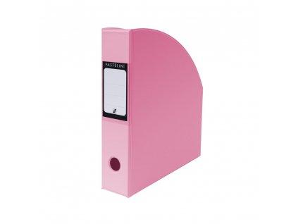 Magazín box PASTELINI růžová