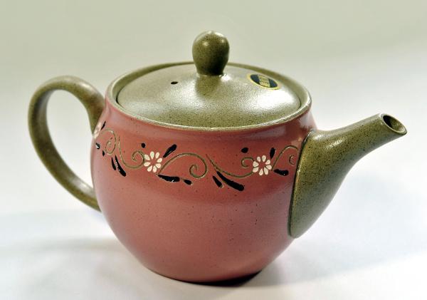 O čajovně