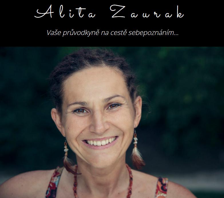 SVĚTELNÉ TĚLO (Alita Zaurak) - 22.09.2020 - 18:00 - 20:00hod.