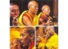 Indie, Tibet