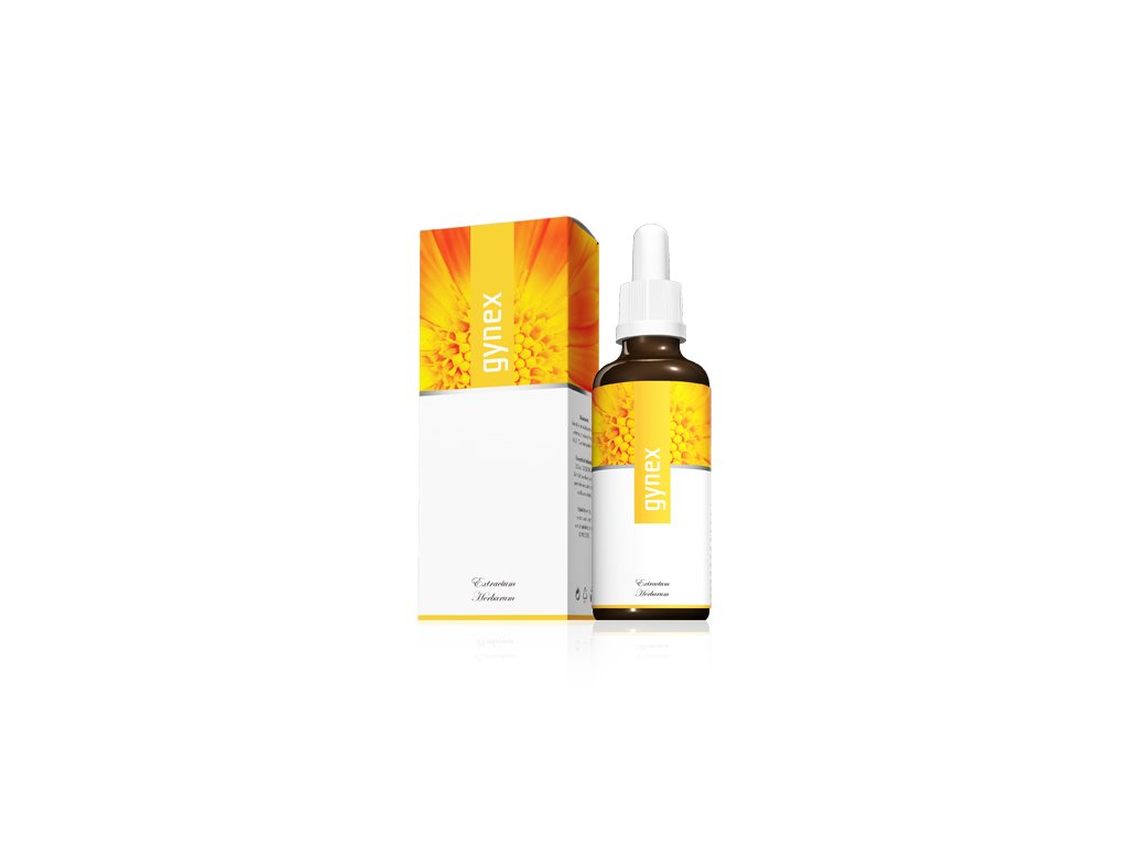 Energy – Gynex 30 ml