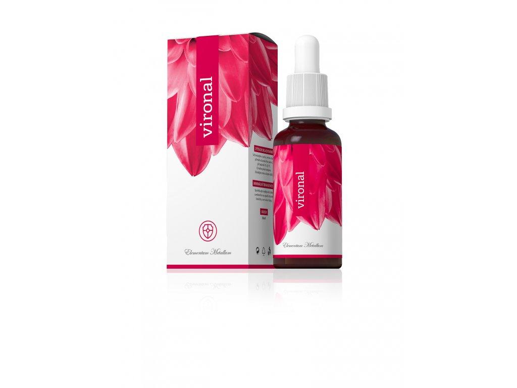 Energy – Vironal 30 ml