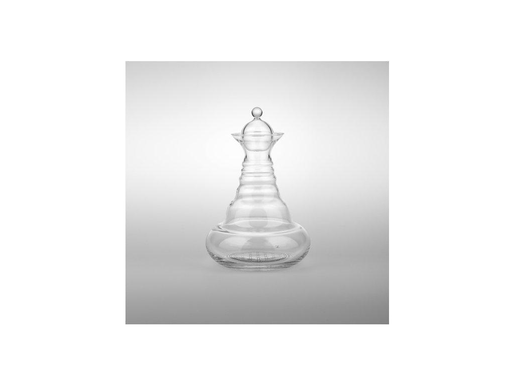 Karafa s platinovým květem života, 1,3l