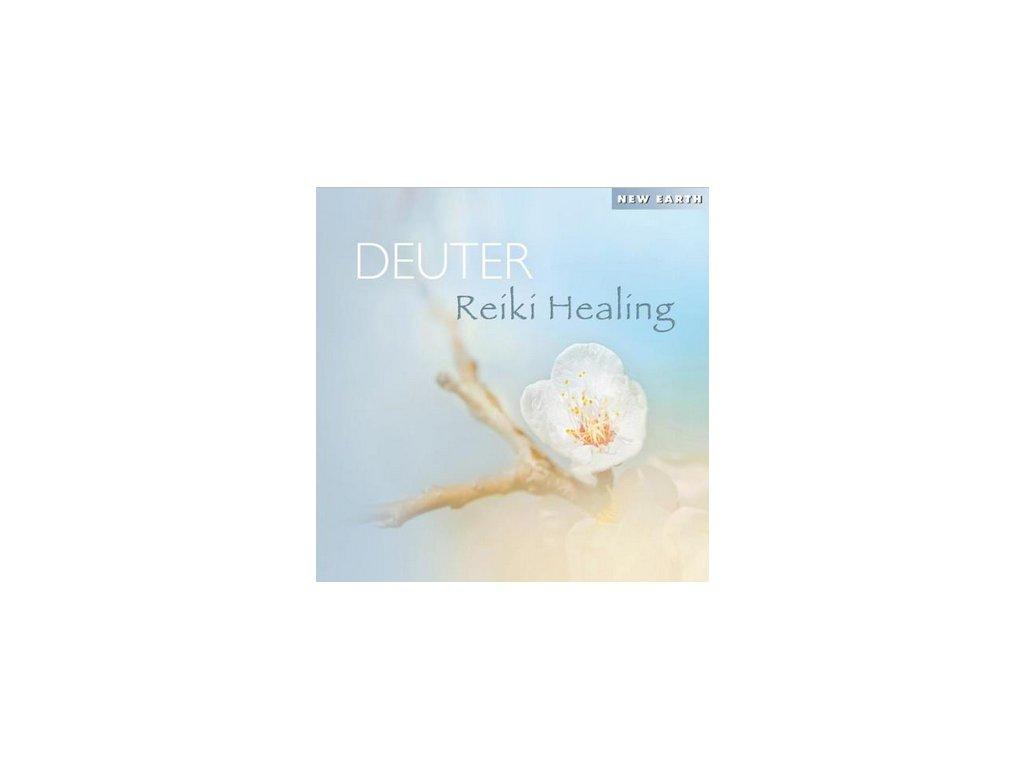 Reiki Healing Deuter