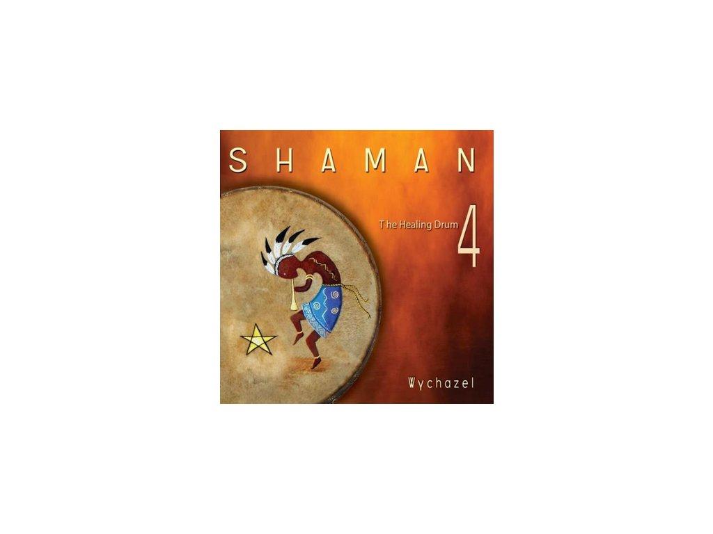 Shaman - The Healing Drum Vol.4