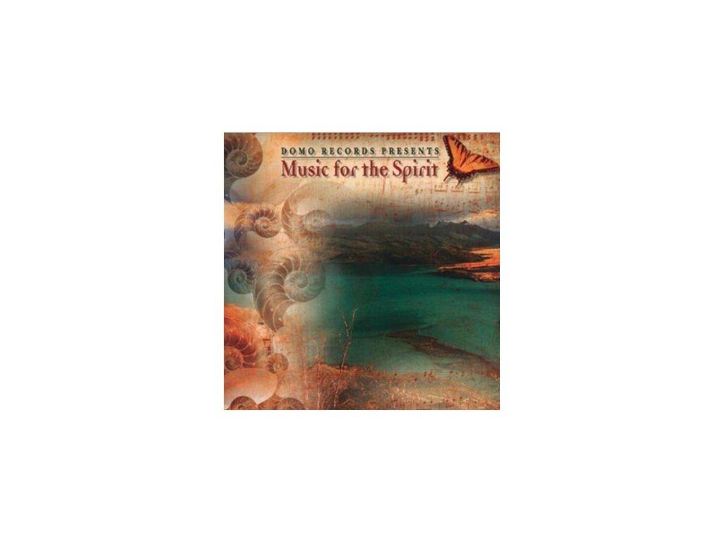Music for the Spirit