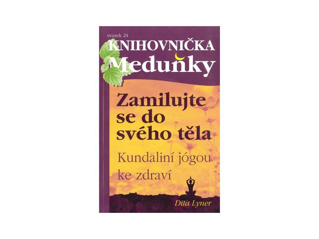 Knihovnička Meduňky - Zamilujte se do svého těla
