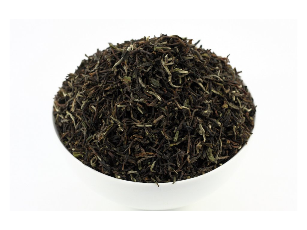 2020 Darjeeling First Flush DJ FF Puttabong organic