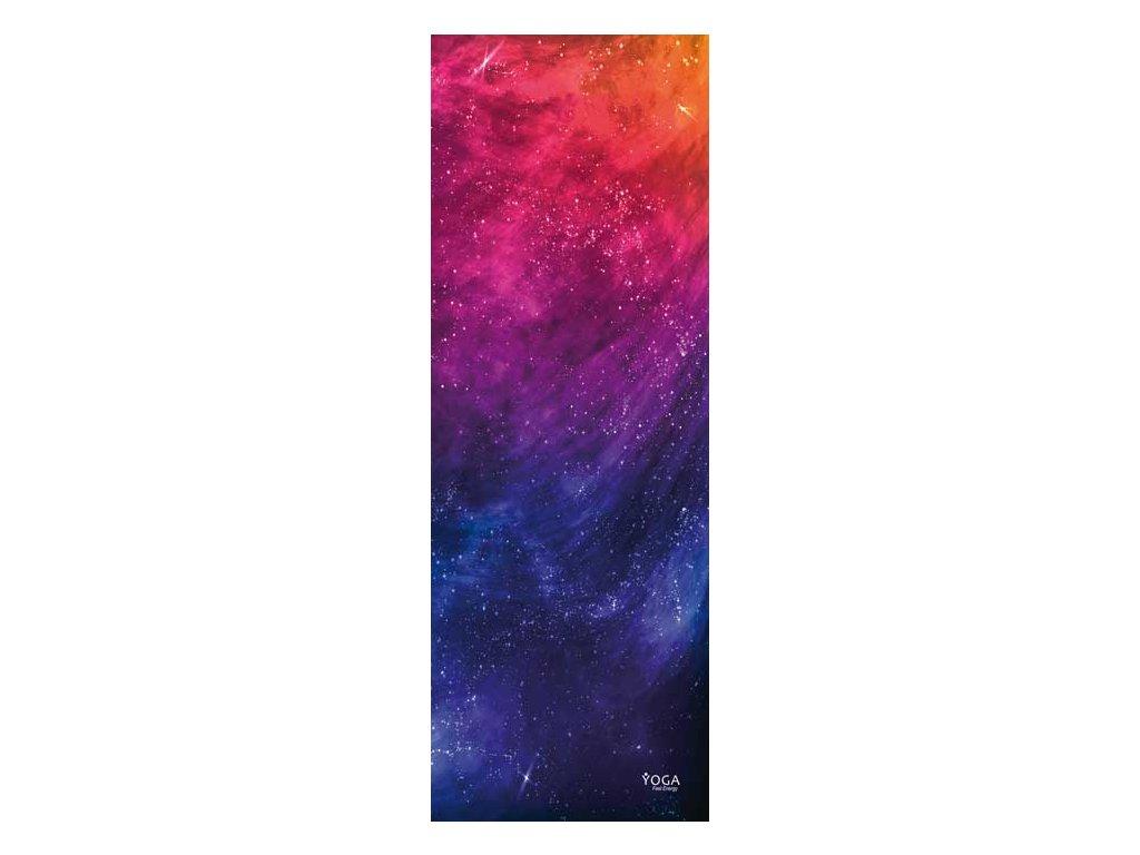 YOGA Vesmír Astronomia