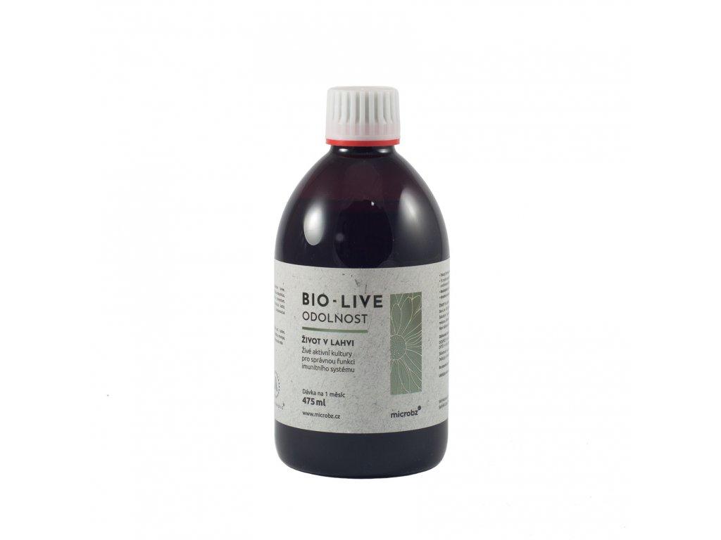 bio live 1