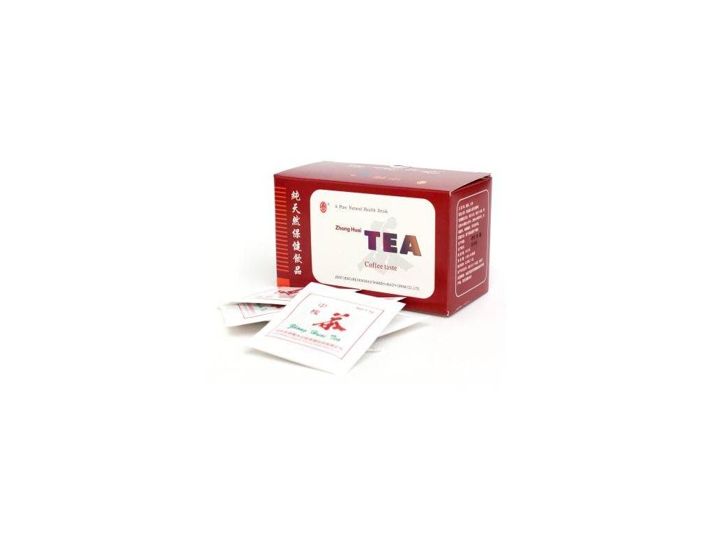 JERLÍNOVÝ ČAJ - ZHONG HUAI TEA