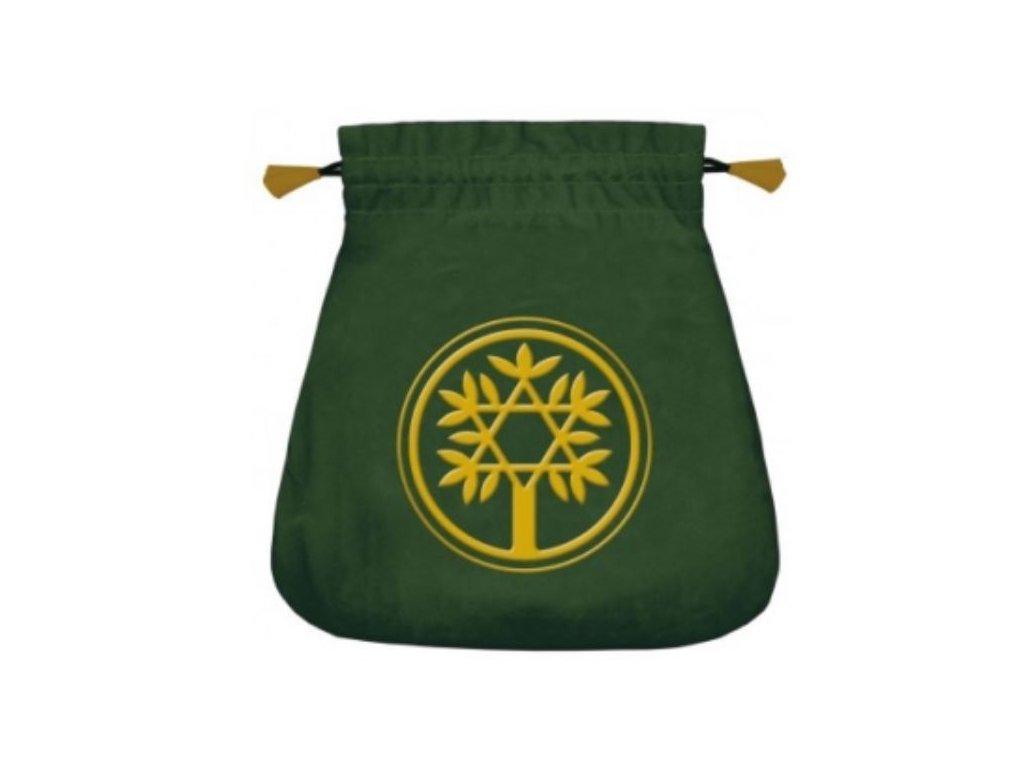 Tarotový sáček Keltský strom