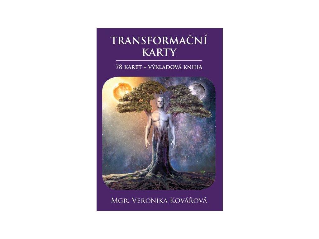 Transformační karty 1