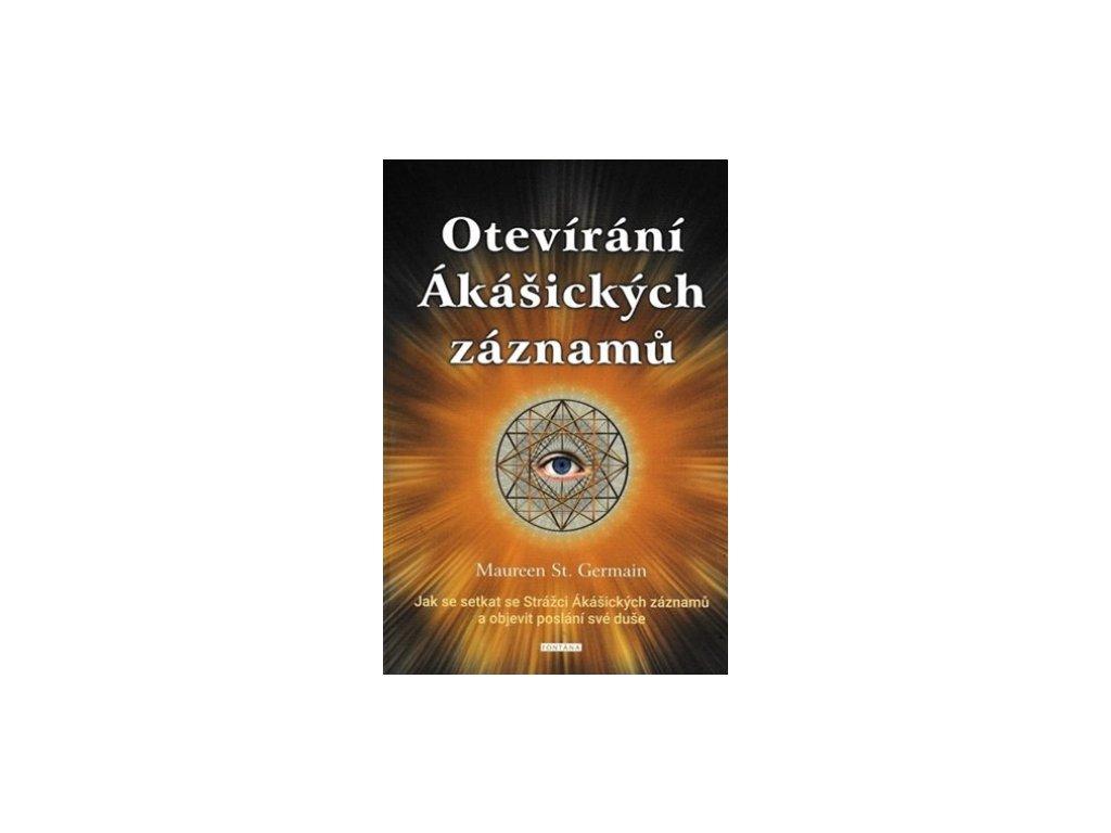 Otevírání akášických záznamů