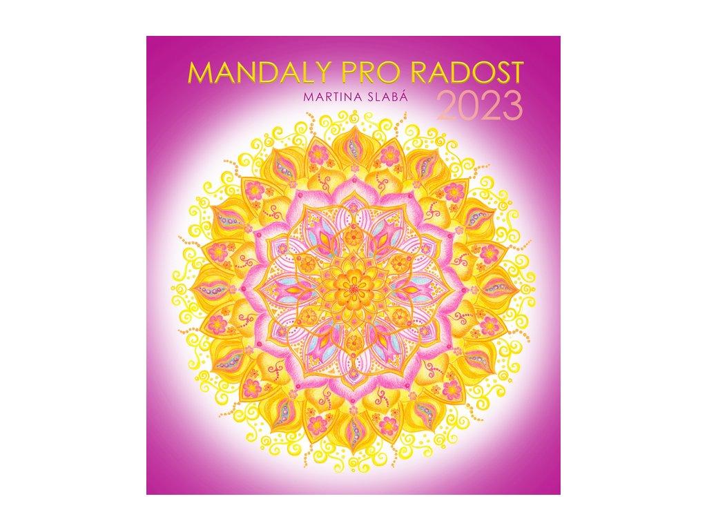 Mandaly Harmonie roku 1