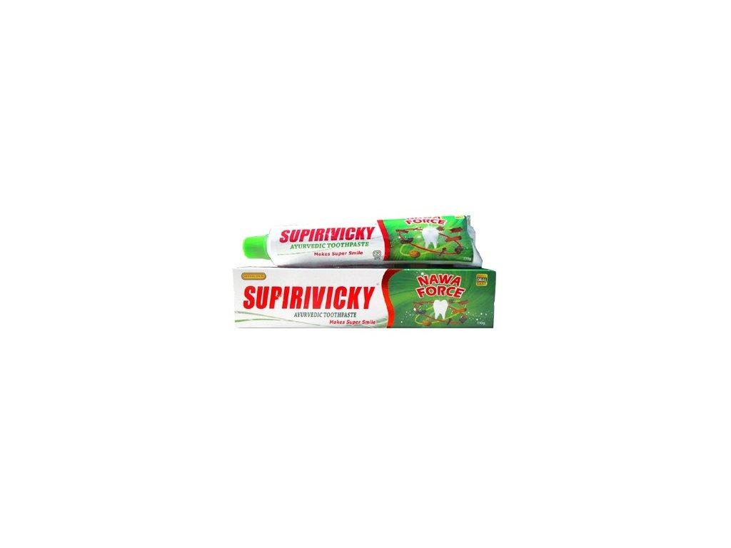 Siddhalepa - Zubní pasta Supirivicky, 70 g