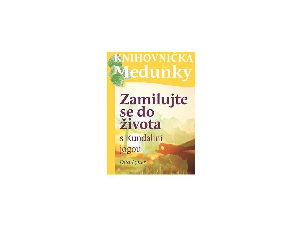 Zamilujte se do života s Kundaliní jógou