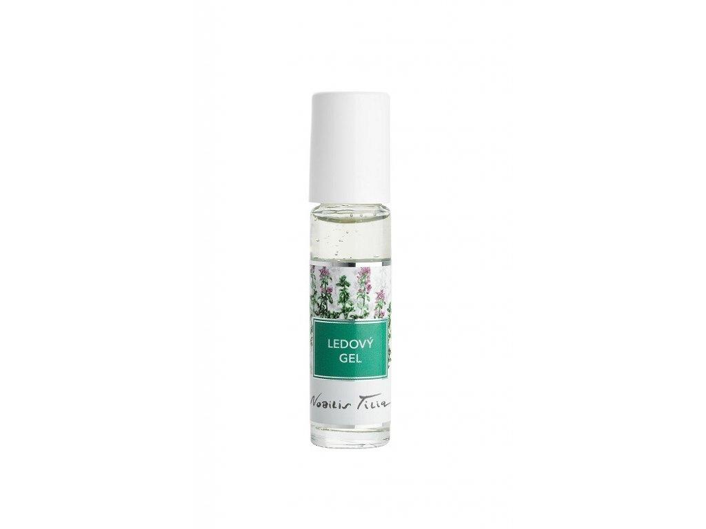 aroma ledový gel1