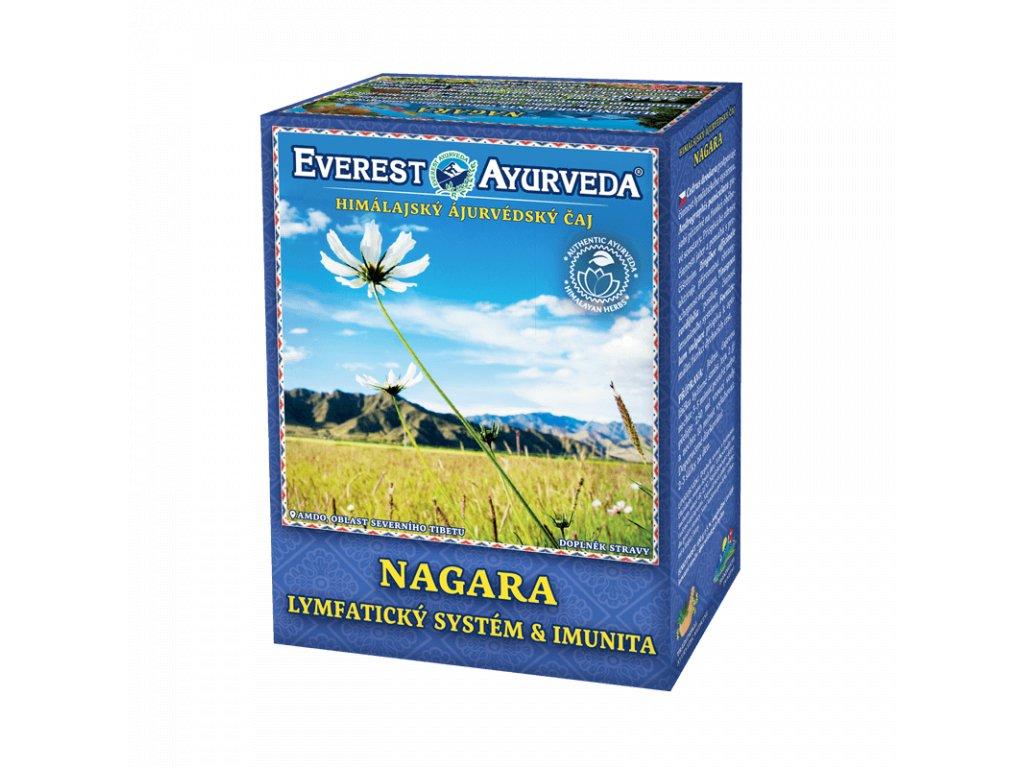 Nagara