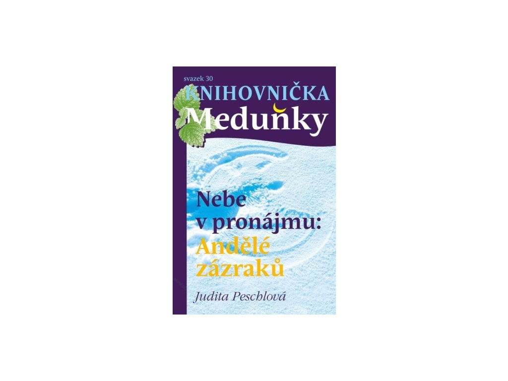 Knihovnička Meduňky - Nebe v pronájmu