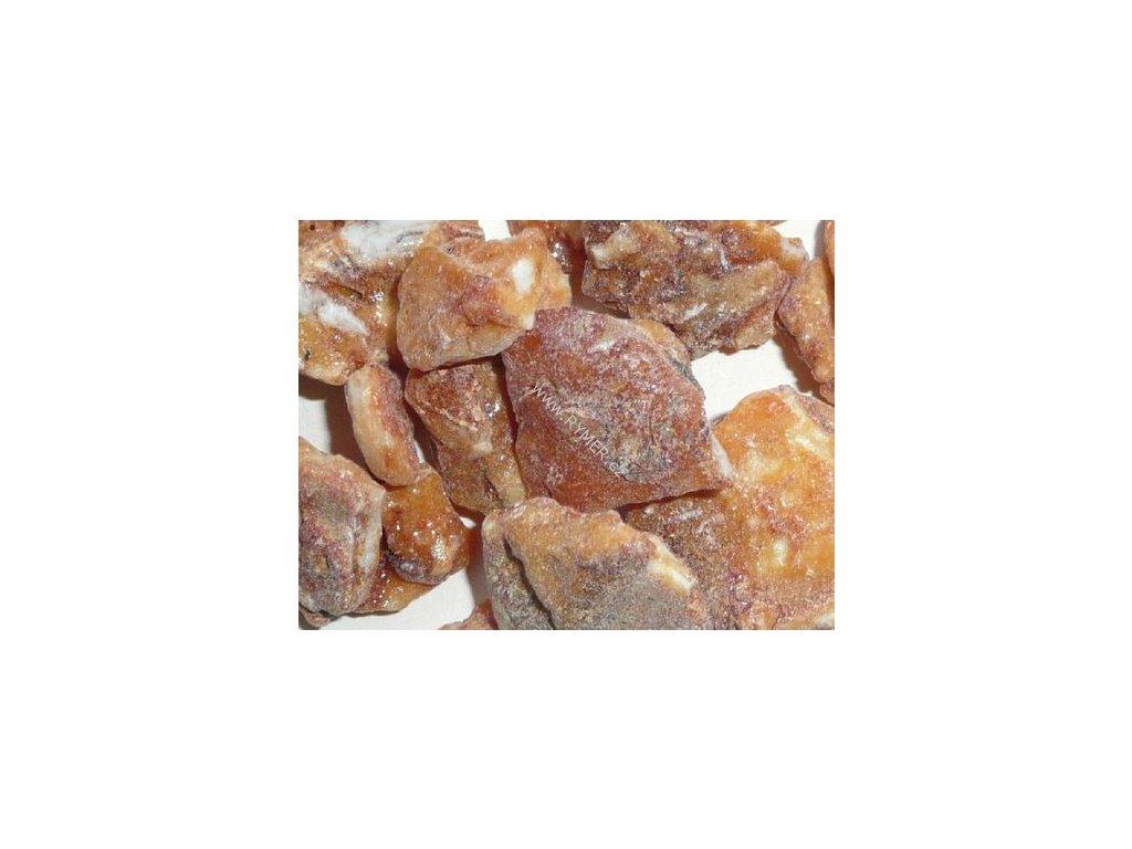 Vonné vykuřovadlo – Benzoe Siamská, 20 g