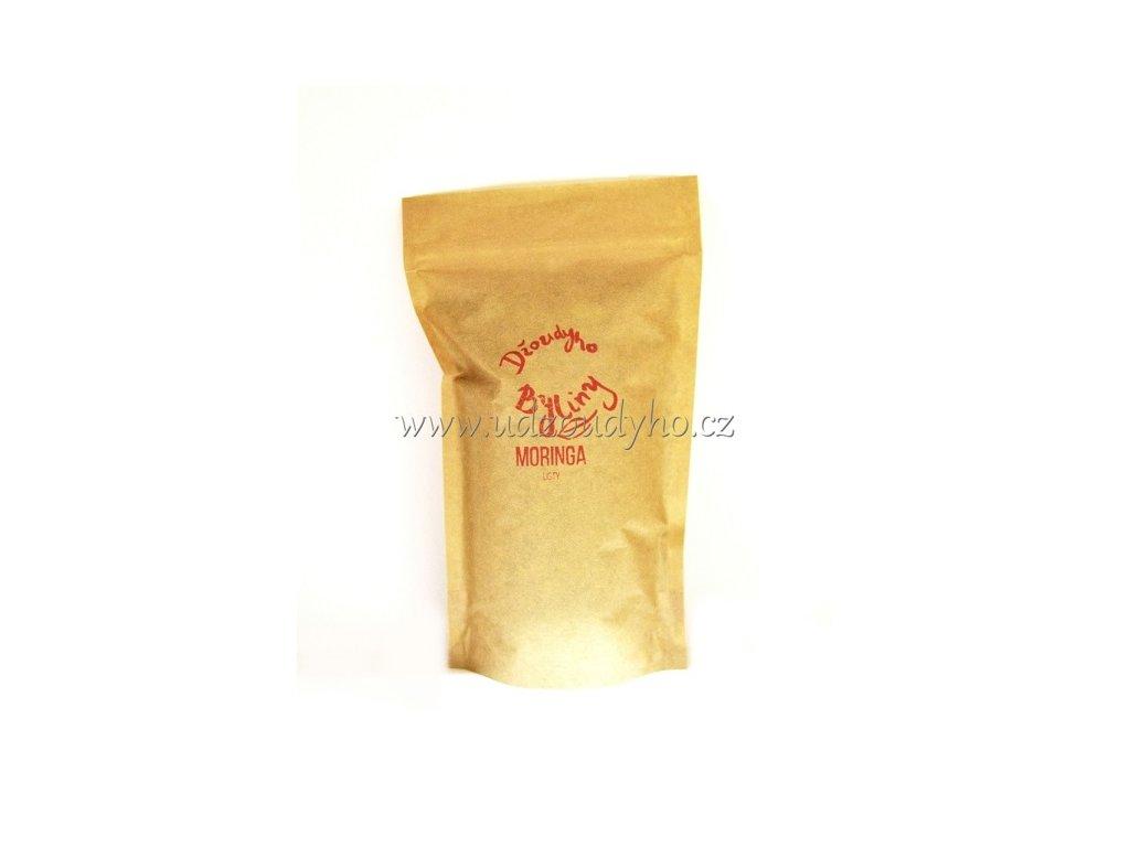 Džoudyho byliny - Moringa list 50 g