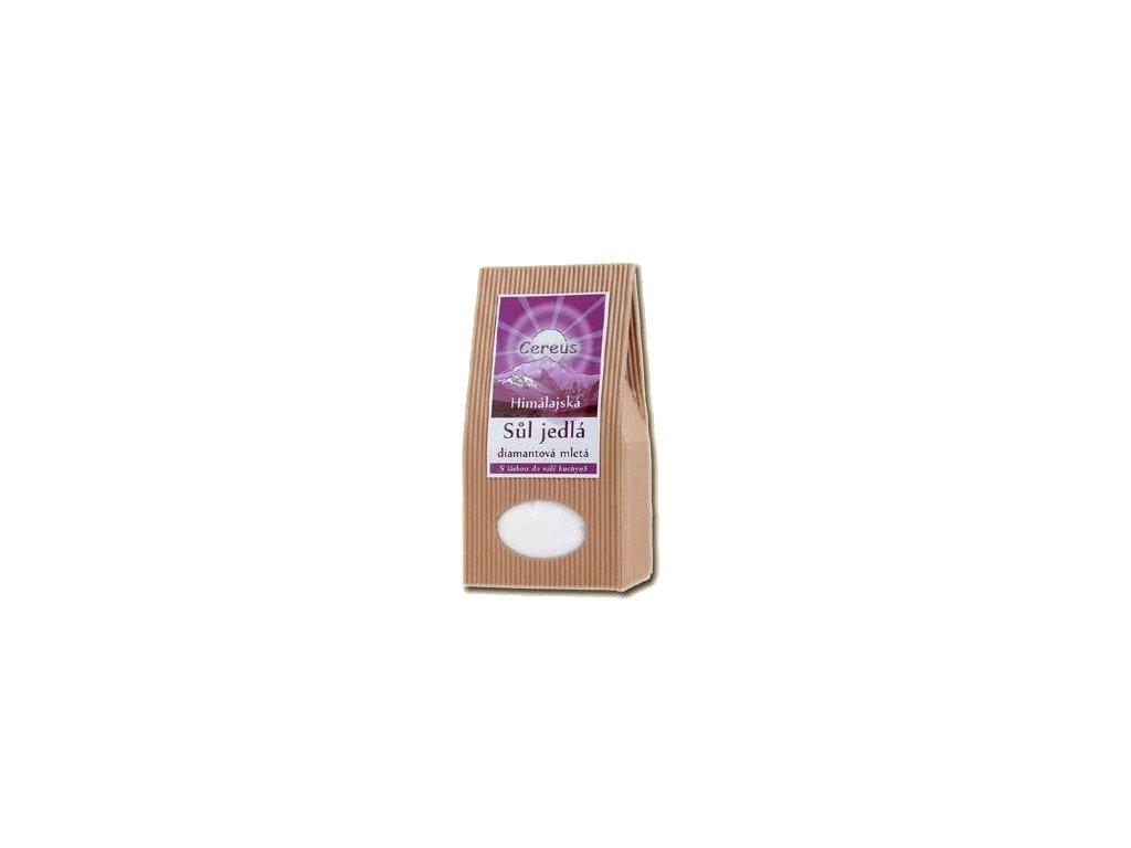 Jídelní sůl diamantová mletá, 1 kg