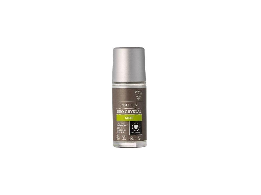 Deodorant roll on limeta 50ml BIO, VEG