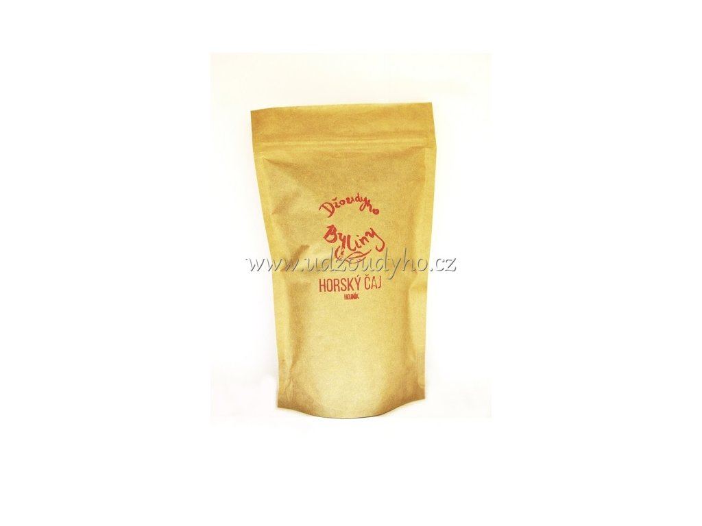 Džoudyho byliny - Horský čaj 50 g (Mursalský čaj)