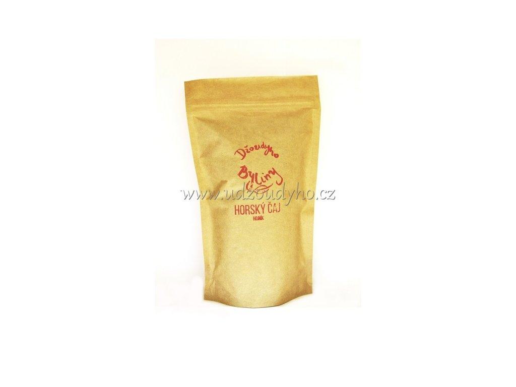 Džoudyho byliny - Horský čaj 50 g