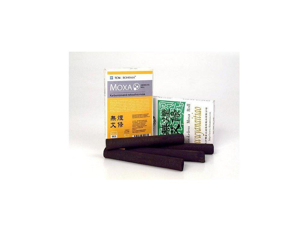 Moxa nekouřivé doutníky dlouhé