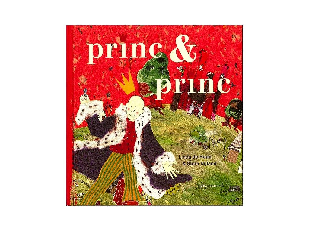Princ a princ