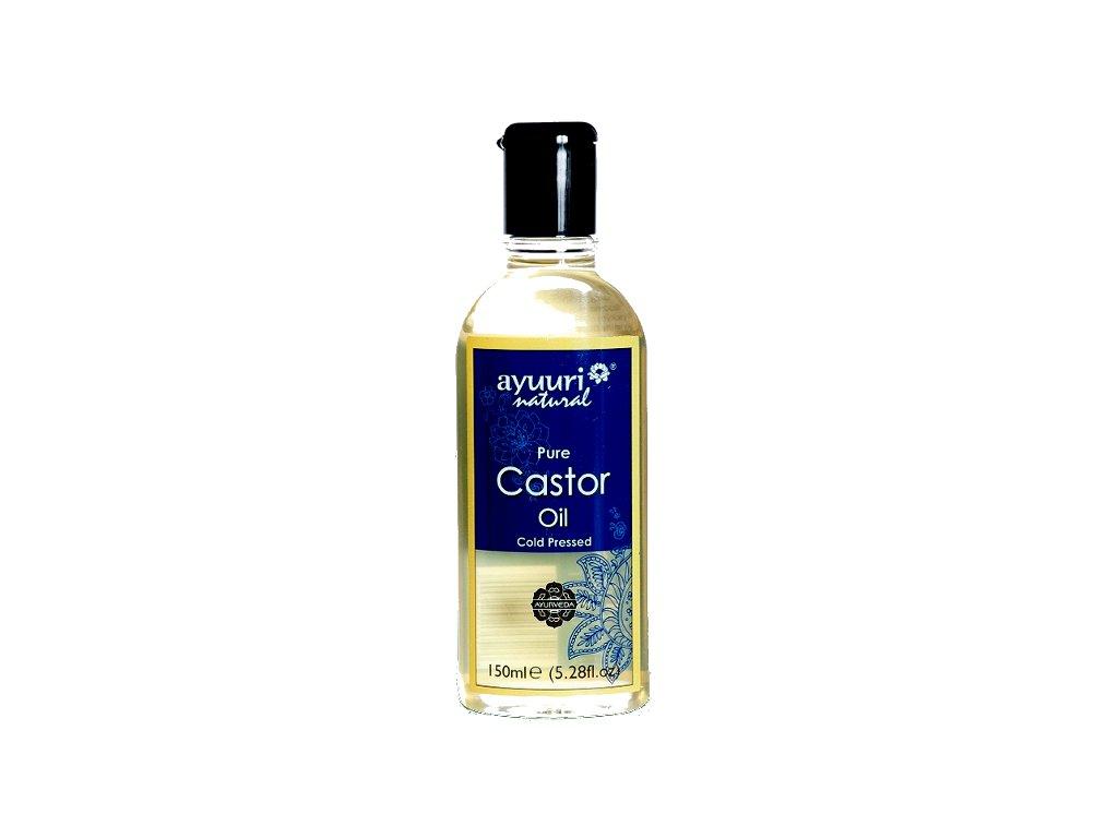 Ricinový olej Ayumi